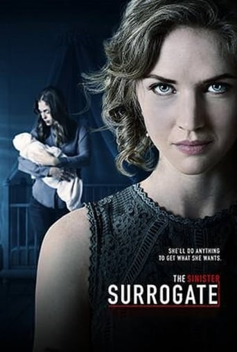 watch The Sinister Surrogate free online 2018 english subtitles HD stream