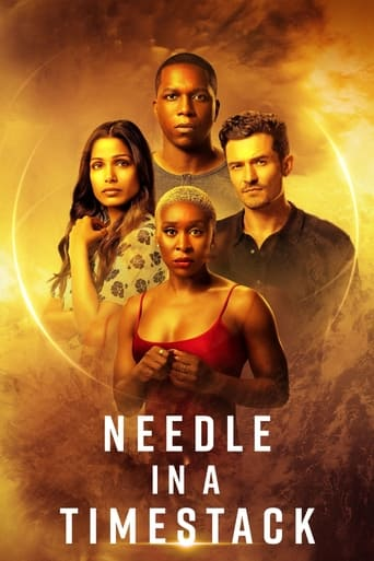 watch Needle in a Timestack free online 2021 english subtitles HD stream