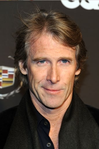Image of Michael Bay