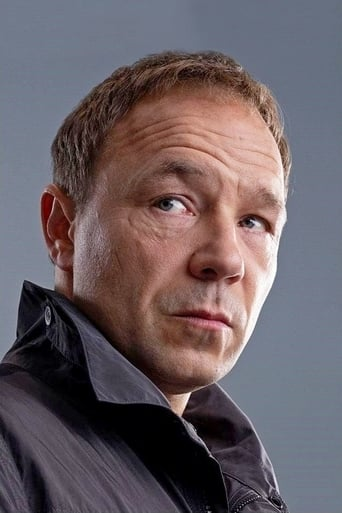 Image of Stephen Graham