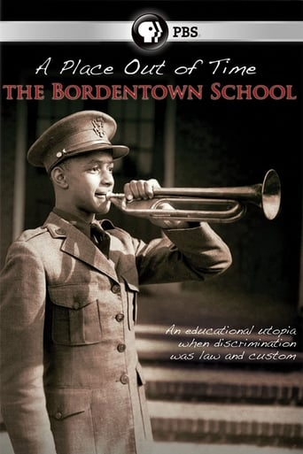 Watch A Place Out of Time: The Bordentown School (2009) Fmovies