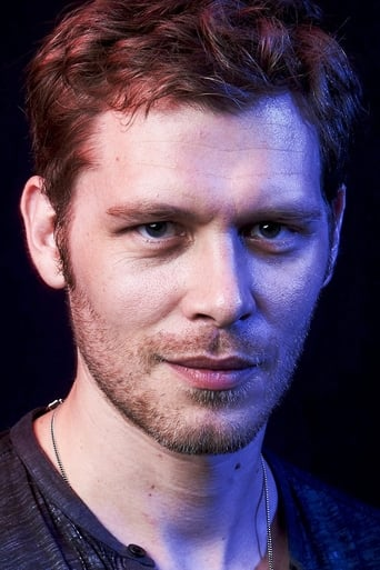 Image of Joseph Morgan