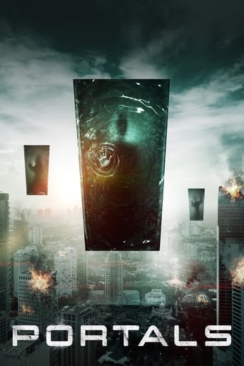 watch Portals free online 2019 english subtitles HD stream