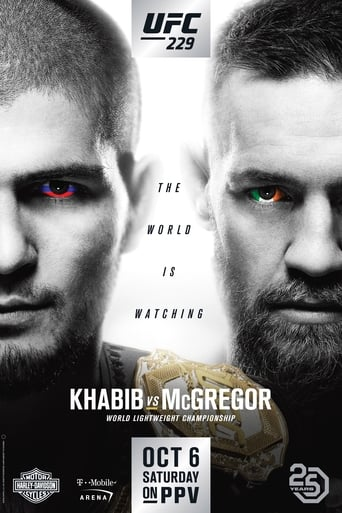 watch UFC 229: Khabib vs. McGregor free online 2018 english subtitles HD stream