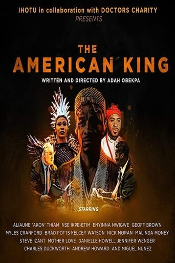 Image The American King