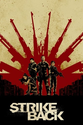Image Strike Back - Season 6