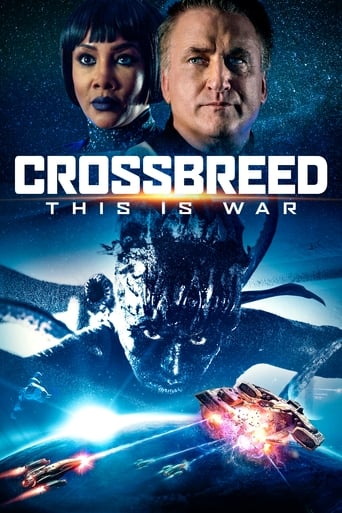 Watch Crossbreed (2019) Fmovies