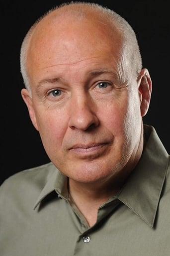 Image of John Newberg