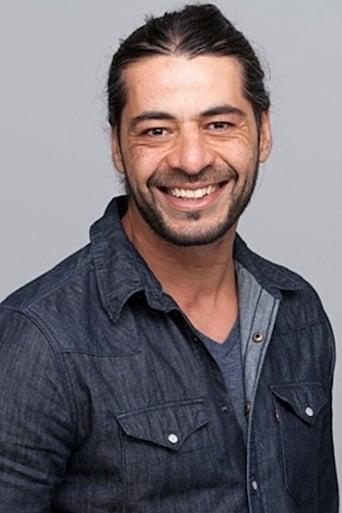 Image of Tamer Burjaq