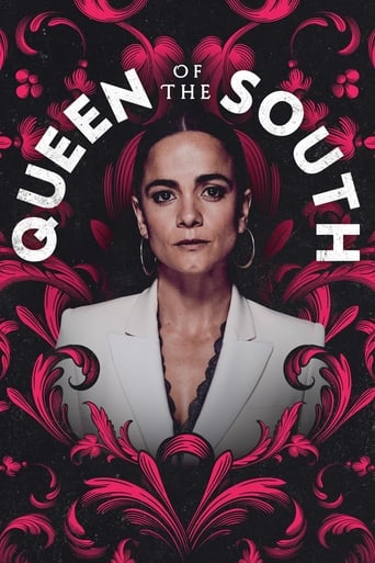 Image Queen of the South - Season 5
