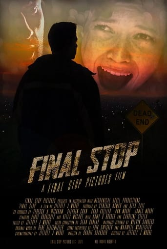 watch Final Stop free online 2021 english subtitles HD stream