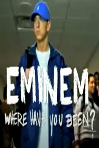 Eminem, Where Have You Been?