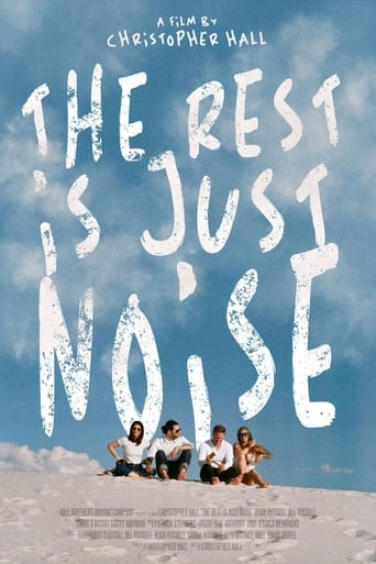 The Rest Is Just Noise