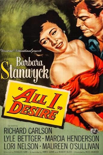 All I Desire (1953)