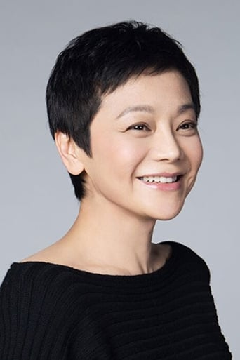 Image of Sylvia Chang