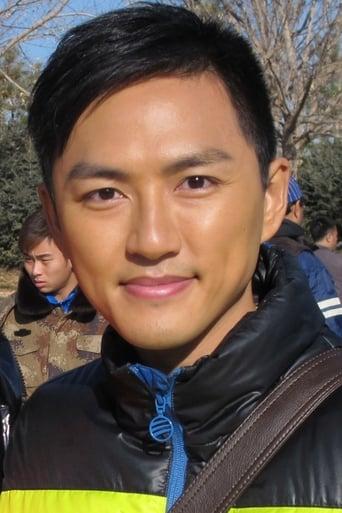 Image of Anson Leung