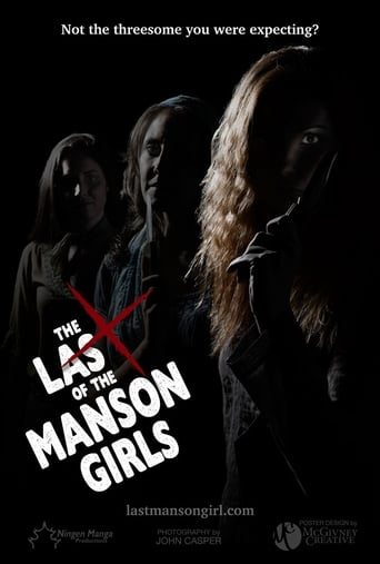 Image The Last of the Manson Girls