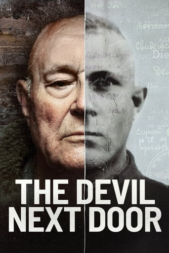 The Devil Next Door season 1