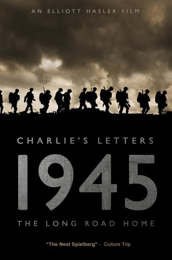 Image Charlie's Letters