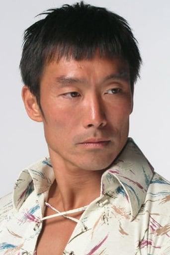 Image of Mark Cheng