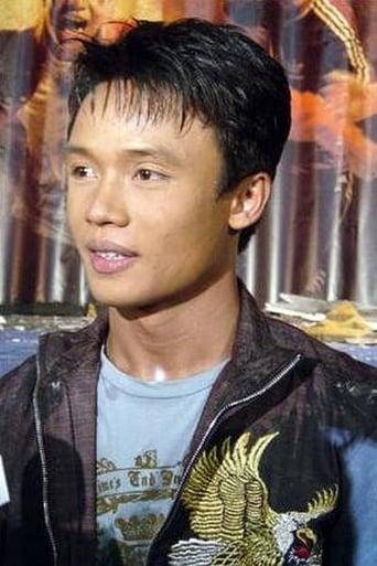Image of Dan Chupong