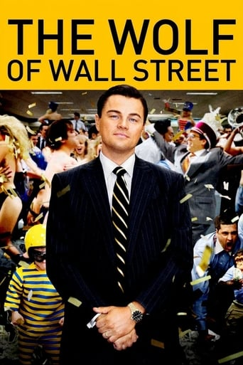 Watch The Wolf of Wall Street (2013) Fmovies
