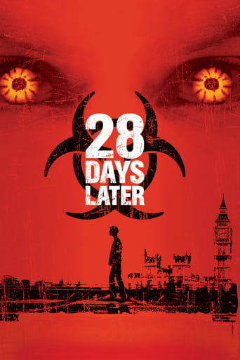 28 Days Later... (2003)