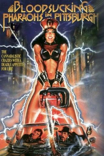 watch Bloodsucking Pharaohs in Pittsburgh free online 1991 english subtitles HD stream