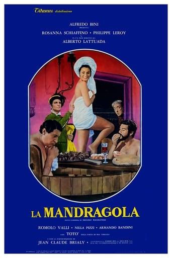 La mandragola (1966)