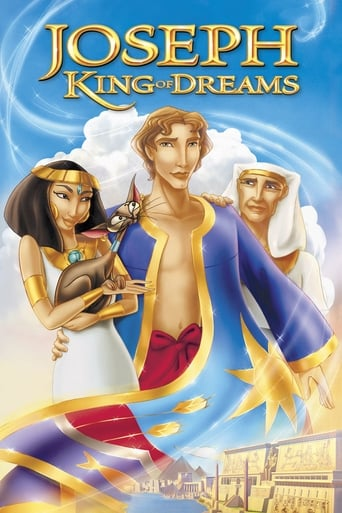 Watch Joseph: King of Dreams (2000) Fmovies
