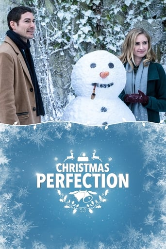 watch Christmas Perfection free online 2018 english subtitles HD stream