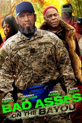 watch Bad Asses on the Bayou free online 2015 english subtitles HD stream