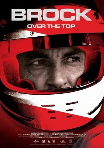 Image Brock: Over the Top