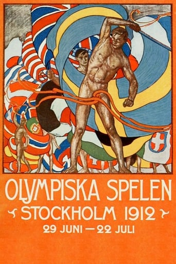 watch The Games of the V Olympiad Stockholm, 1912 free online 2017 english subtitles HD stream