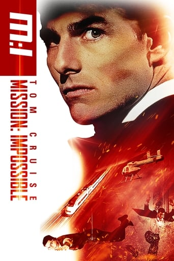 Watch Mission: Impossible (1996) Fmovies