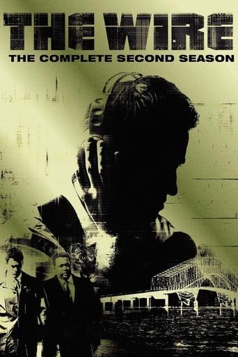 The Wire season 2