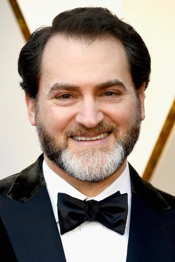 Image of Michael Stuhlbarg