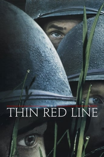 The Thin Red Line (1999)