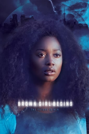 Image Brown Girl Begins