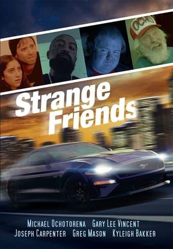 watch Strange Friends free online 2021 english subtitles HD stream