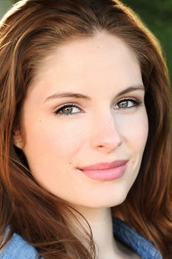 Image of Olivia Grace Applegate