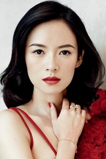 Image of Zhang Ziyi