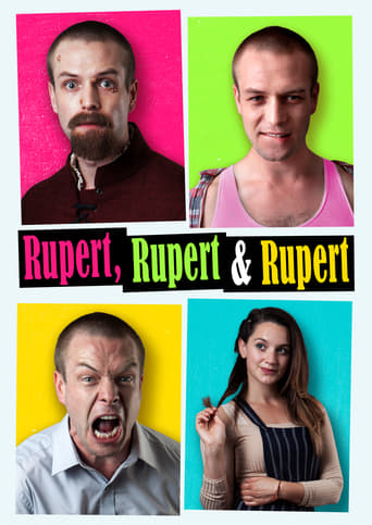 watch Rupert, Rupert & Rupert free online 2019 english subtitles HD stream