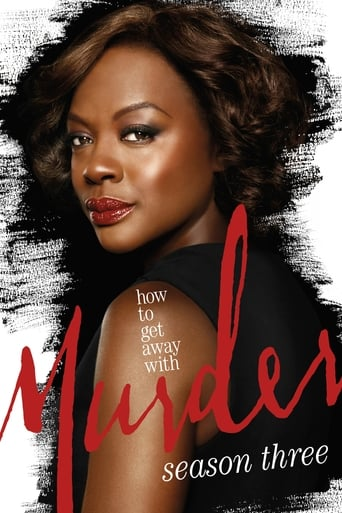 Image How to Get Away with Murder - Season 3
