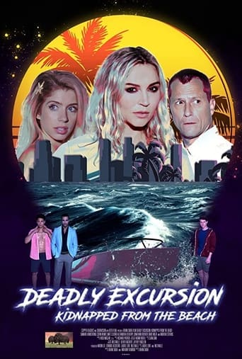 Image Deadly Excursion: Kidnapped from the Beach