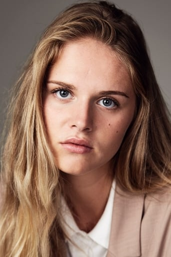 Marie-Mae van Zuilen
