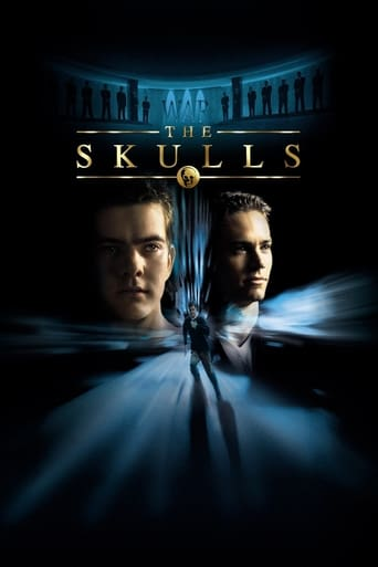 watch The Skulls free online 2000 english subtitles HD stream