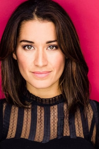 Image of Jennifer Patino