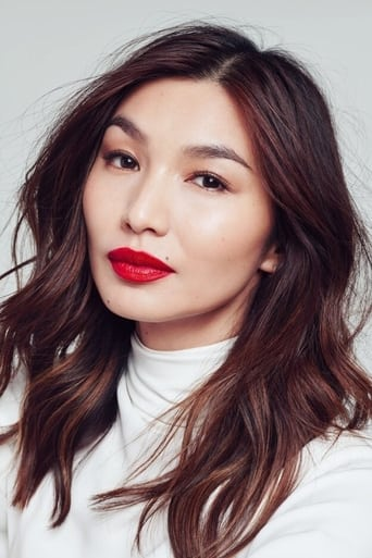 Image of Gemma Chan