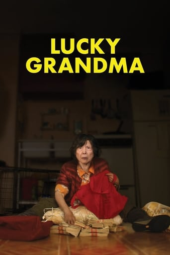 watch Lucky Grandma free online 2020 english subtitles HD stream